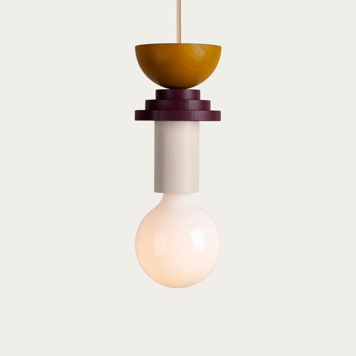 Karma Junit Lamp | Bombinate