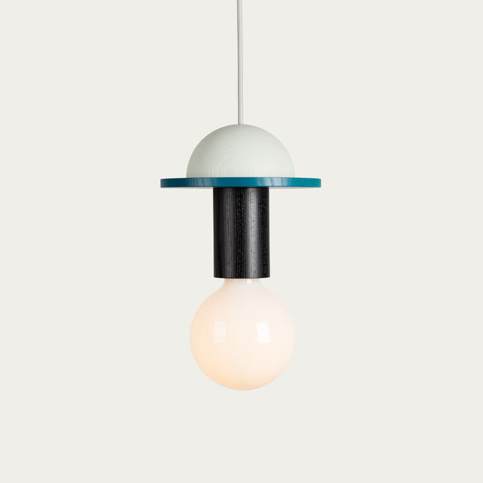 Crescent Junit Lamp | Bombinate