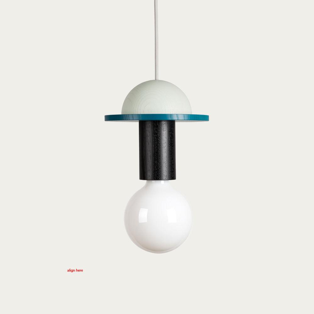 Crescent Junit Lamp | Bombinate