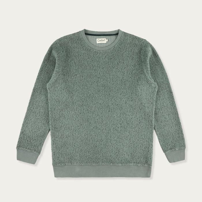 Sea Moss Bill Sweater | Bombinate