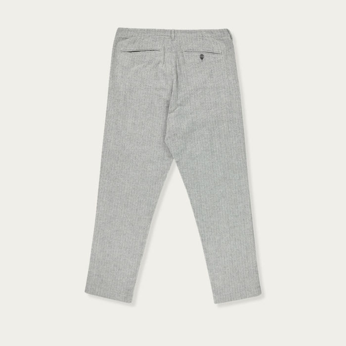 Middle Grey Wilden Pants | Bombinate