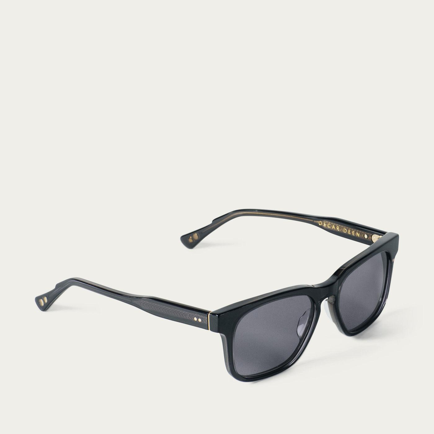 Smoke Carril Sunglasses | Bombinate