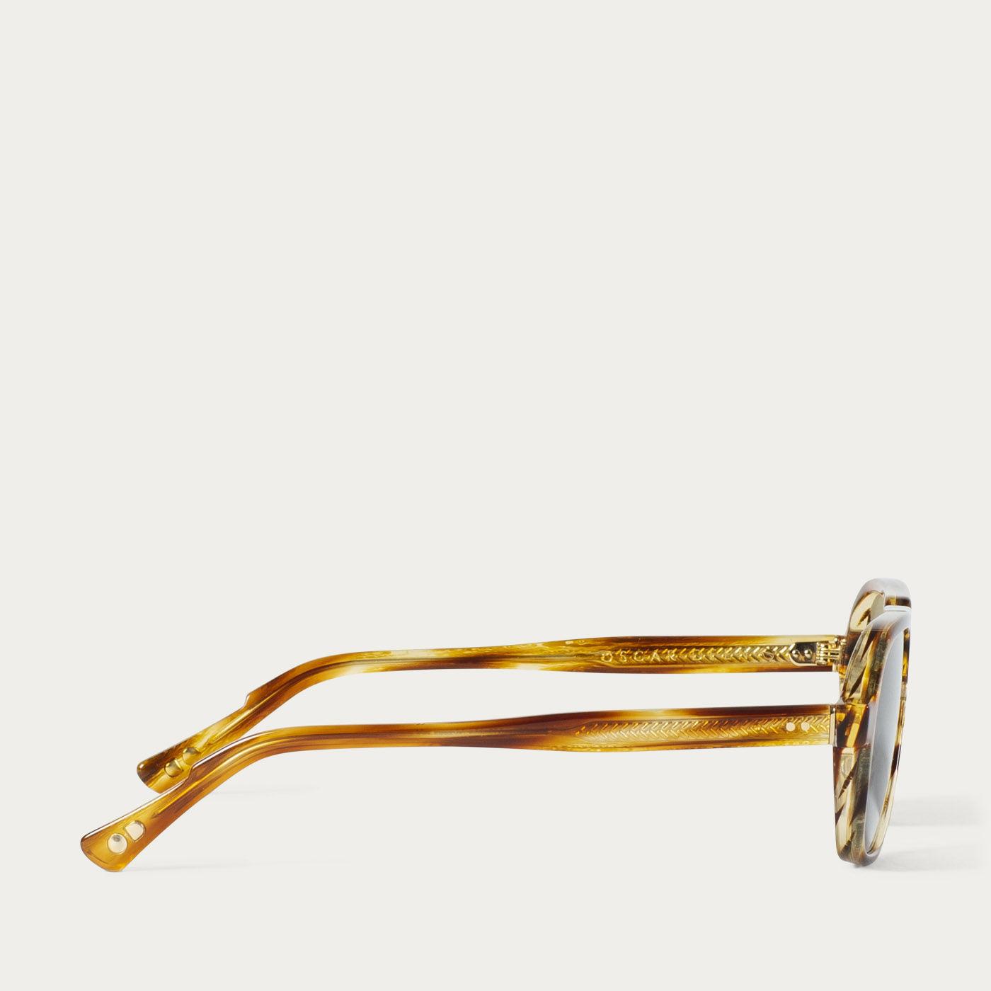 Havana Fraser Sunglasses | Bombinate