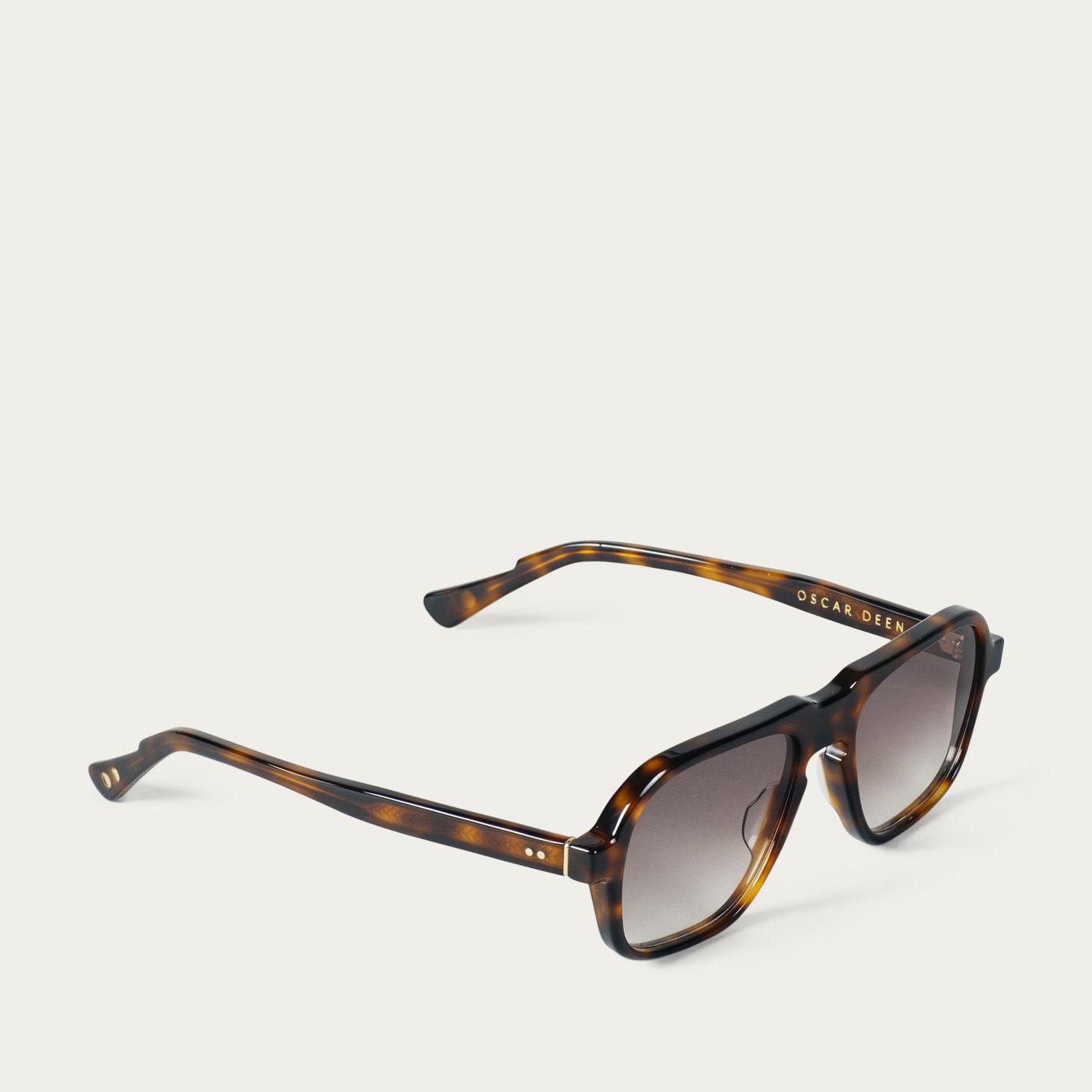 Tortoise Fraser Sunglasses | Bombinate