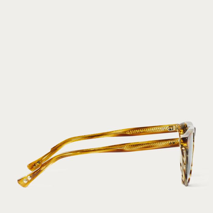 Havana Otis Sunglasses | Bombinate