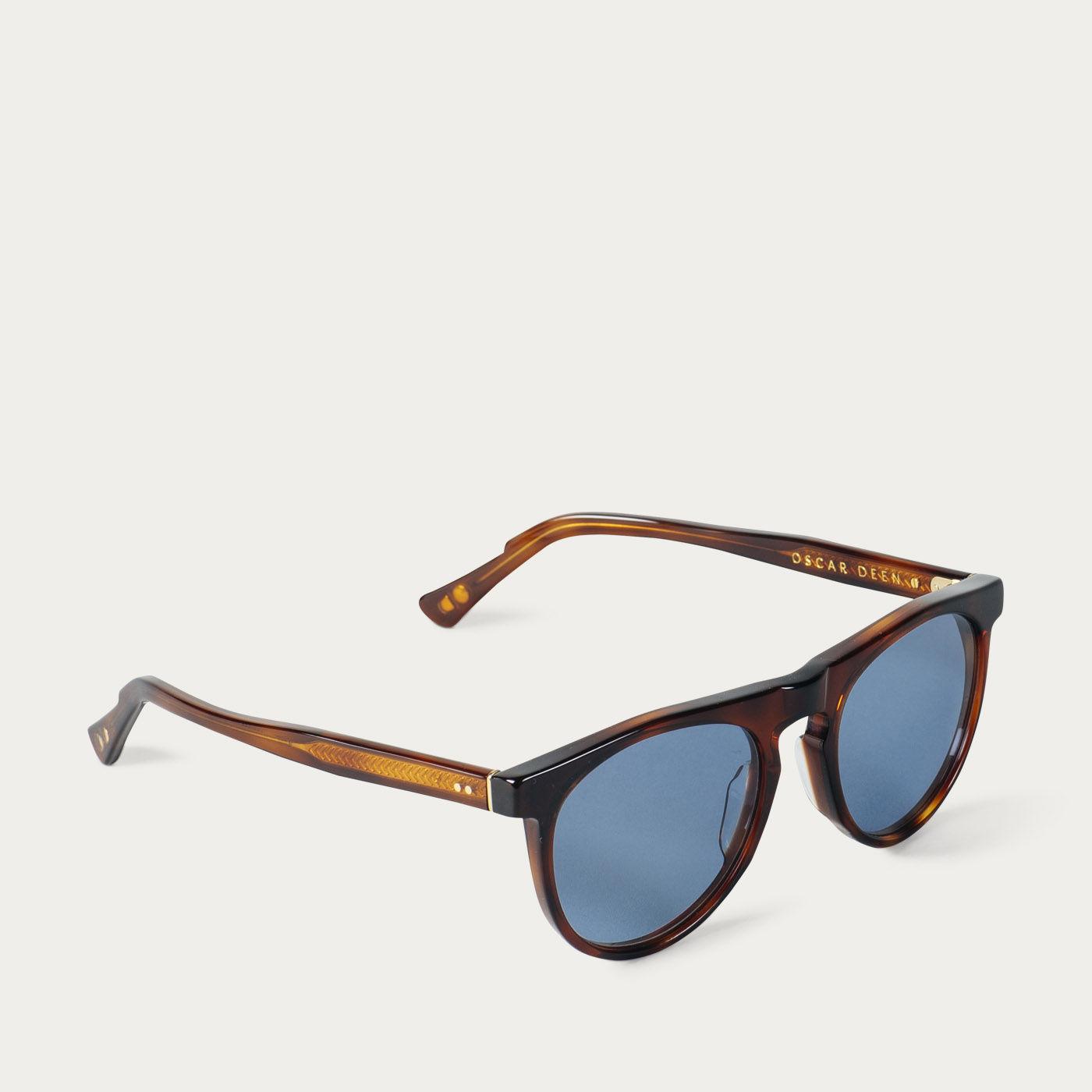 Russet Otis Sunglasses | Bombinate