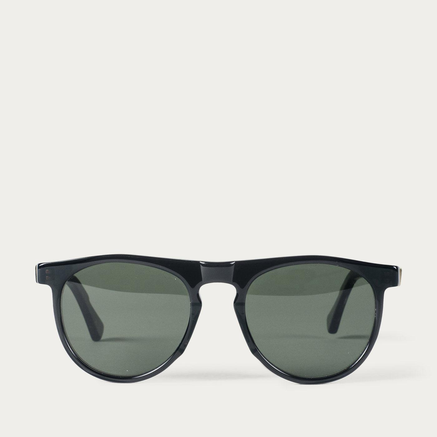 Smoke Otis Sunglasses | Bombinate