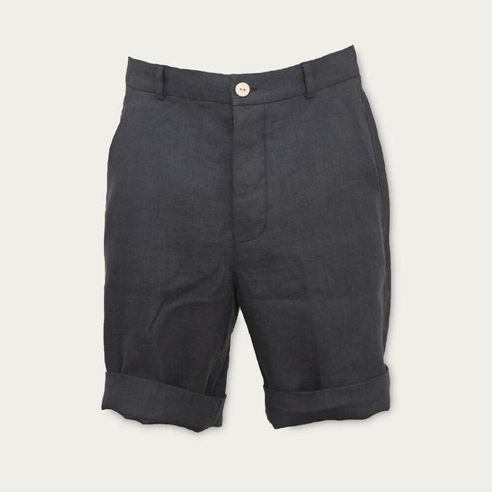 Black The Classic Shorts   Bombinate