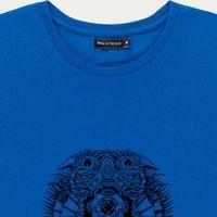 Blue Creature Tee | Bombinate