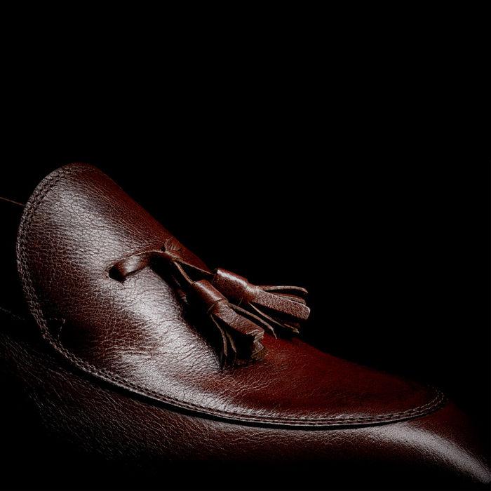 Brown Tassel Loafer | Bombinate