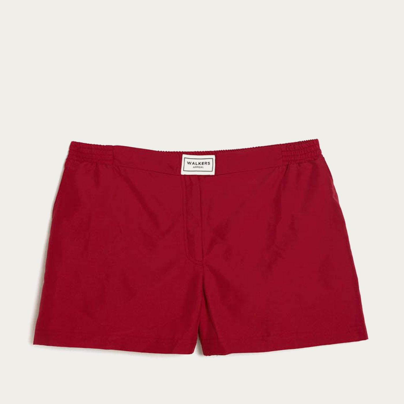Red Orlovsky Swimsuit   Bombinate