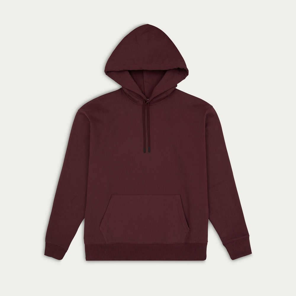 Mulberry Classic Hoodie | Bombinate