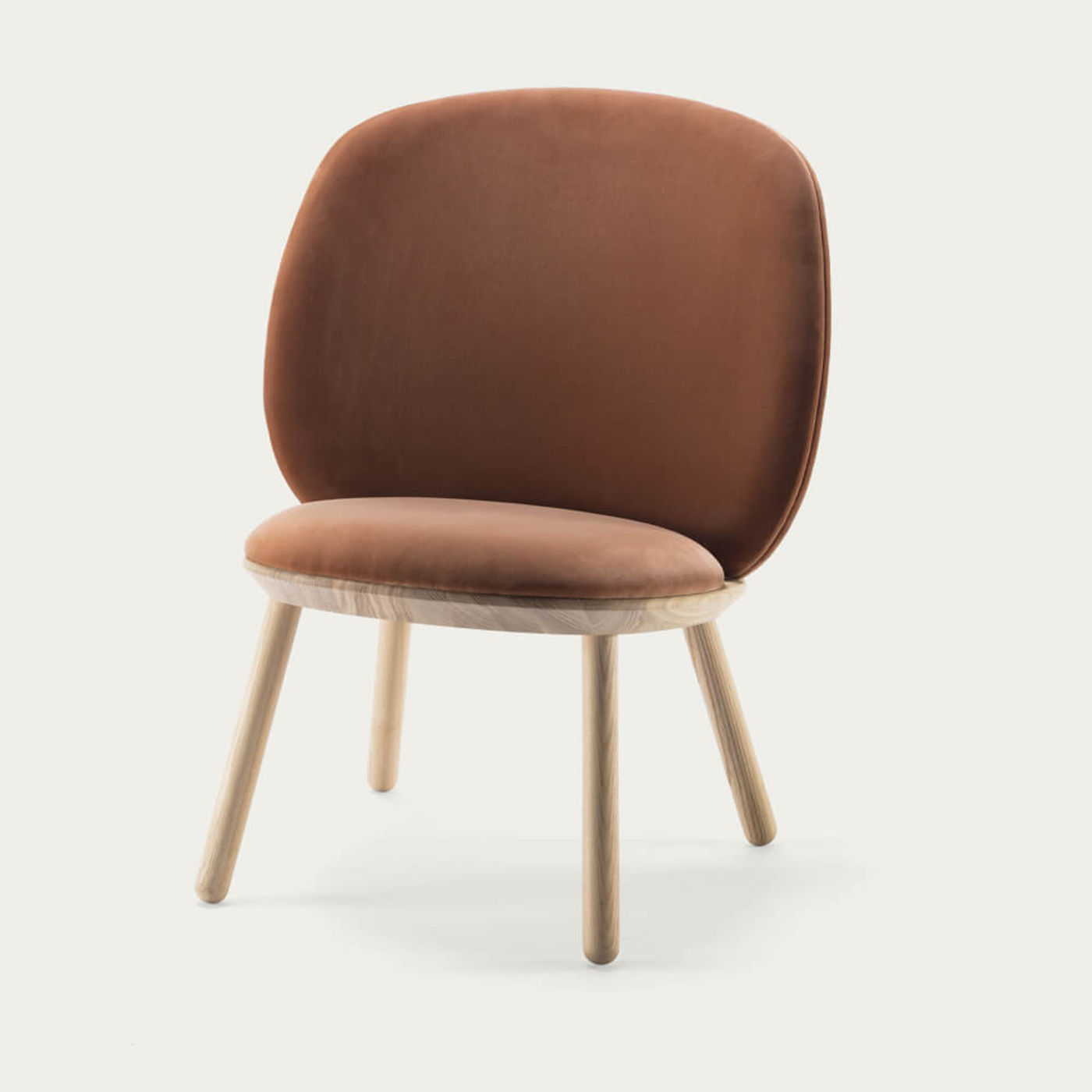 Terra Naive Low Chair | Bombinate