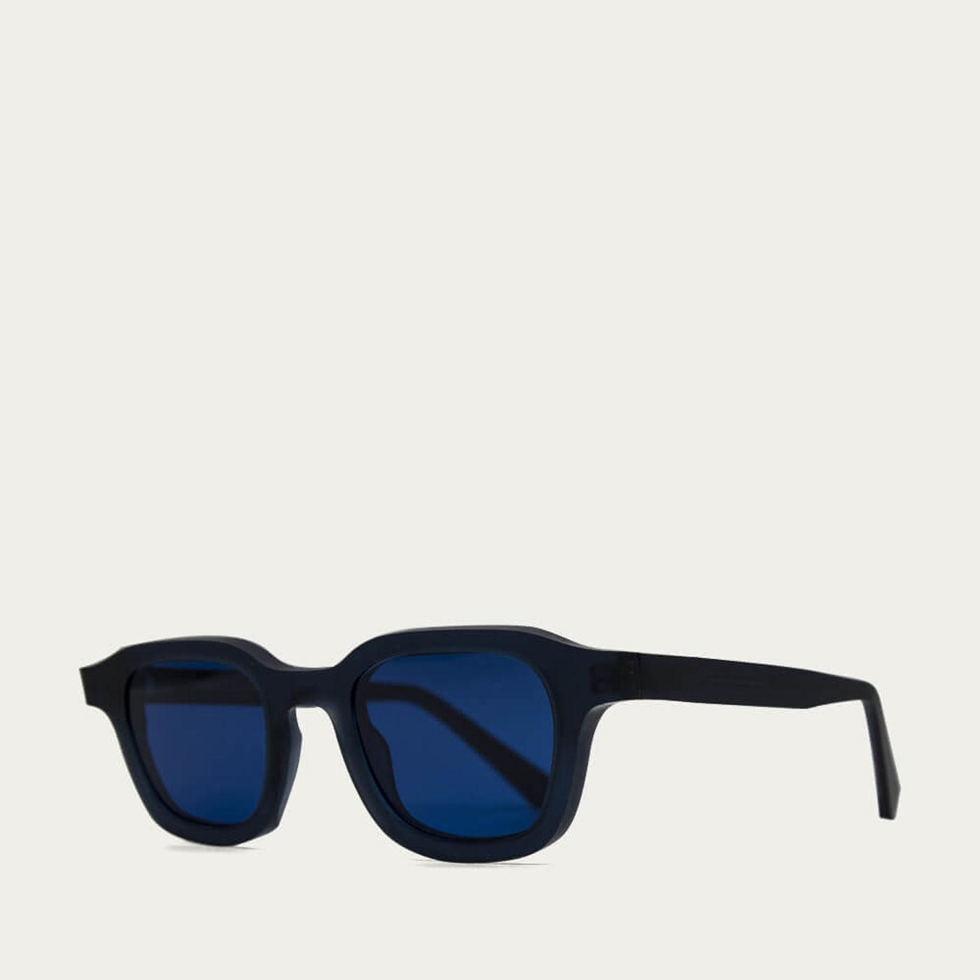 Japan Blue Test Nº2 Eyewear | Bombinate