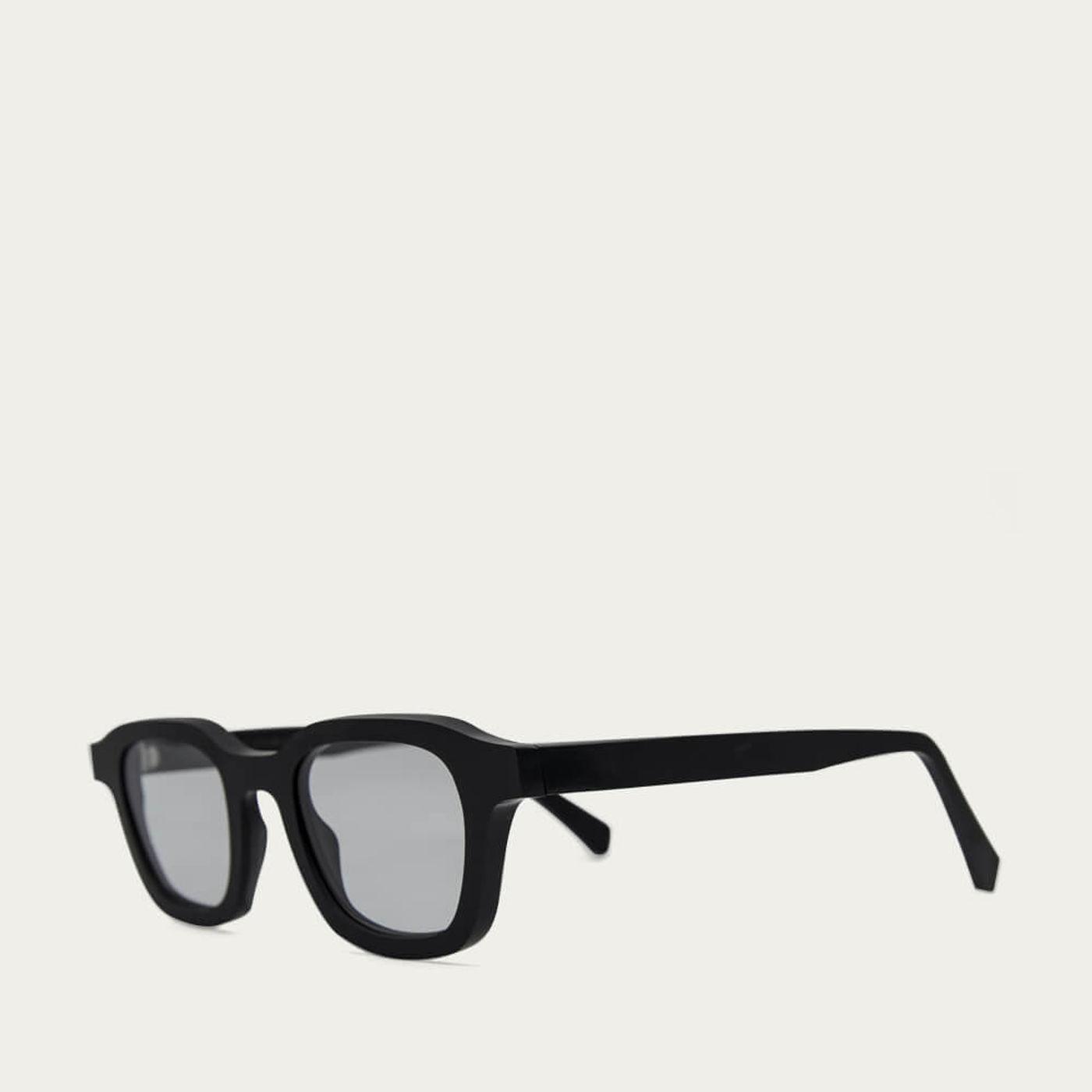 Black Test Nº2 Eyewear | Bombinate