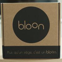 Intense Black Bloon Original L | Bombinate