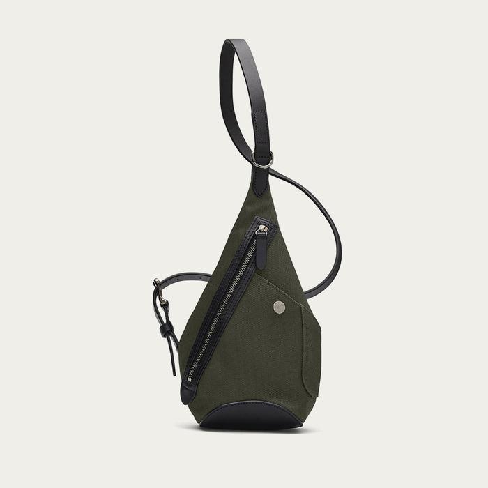 Skagerrak/Black M/S Drop Bag | Bombinate