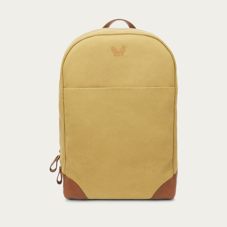 Sand Backpack | Bombinate