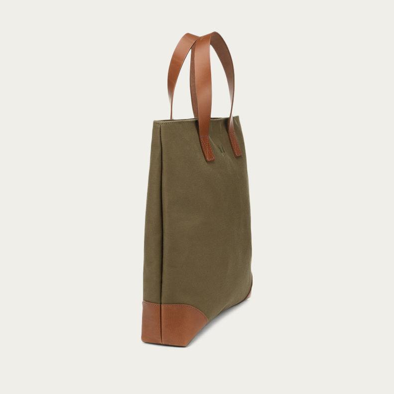 Olive Tote Bag   Bombinate