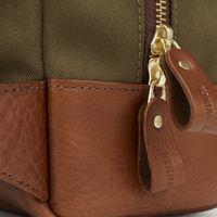 Olive Backpack | Bombinate