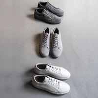 Triple Carbon Suede Series 1 Sneakers | Bombinate