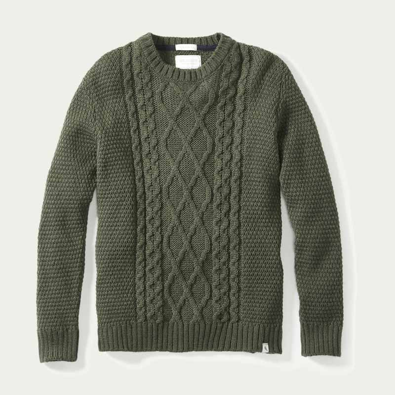Olive Picton Jumper  | Bombinate