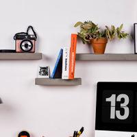 Sliced Shelf - S | Bombinate