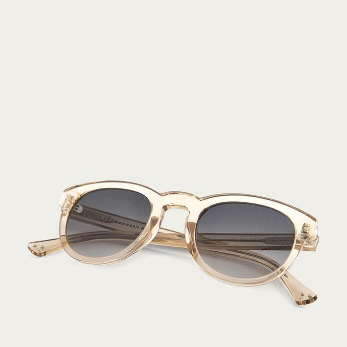 Freddie Sunglasses in Champagne   Bombinate