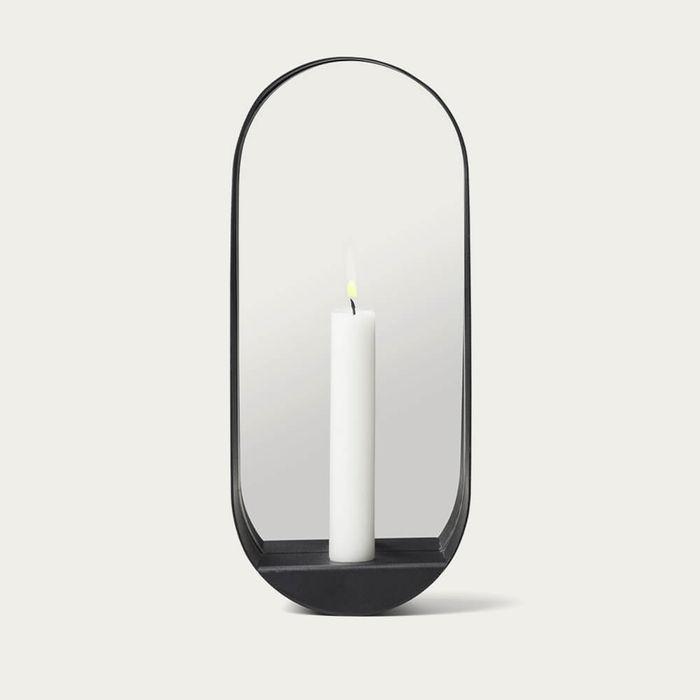 GLIM Candle Mirror Slim | Bombinate