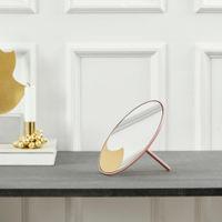 Rose IO Mirror Makeup | Bombinate