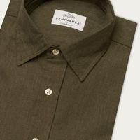 Flannel Shirt Puglia | Bombinate