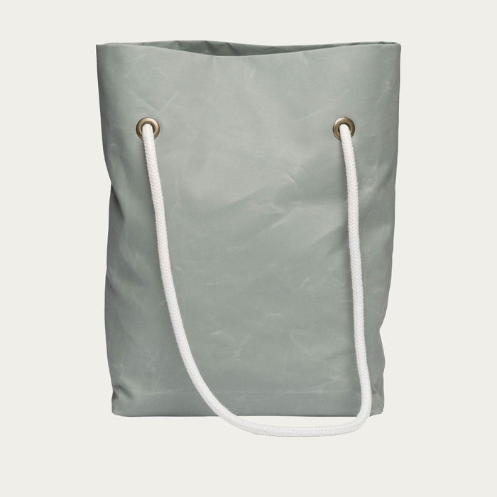 Oyster Stone Shopper  | Bombinate