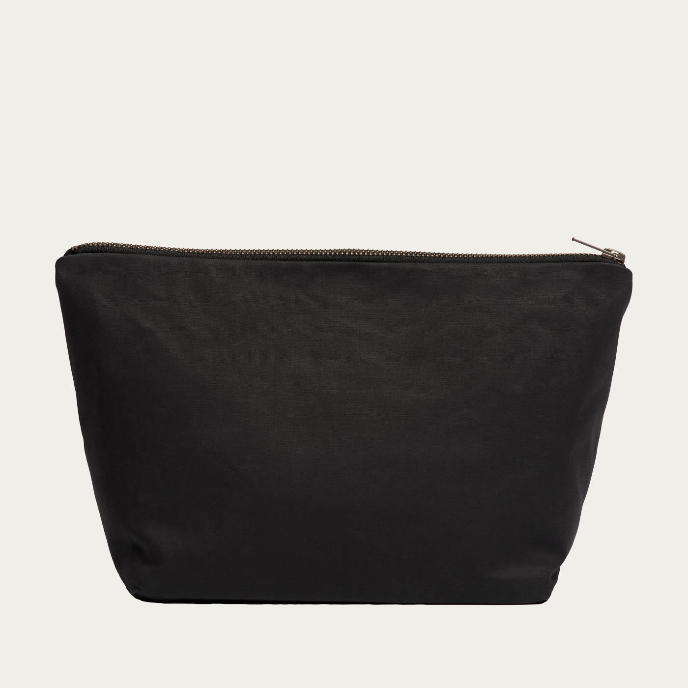 Charcoal Malachite Wash Bag  | Bombinate