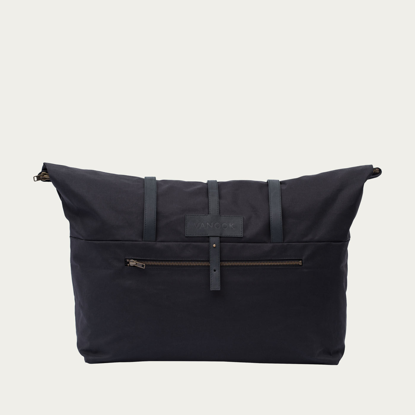 Charcoal Malachite Weekender  | Bombinate