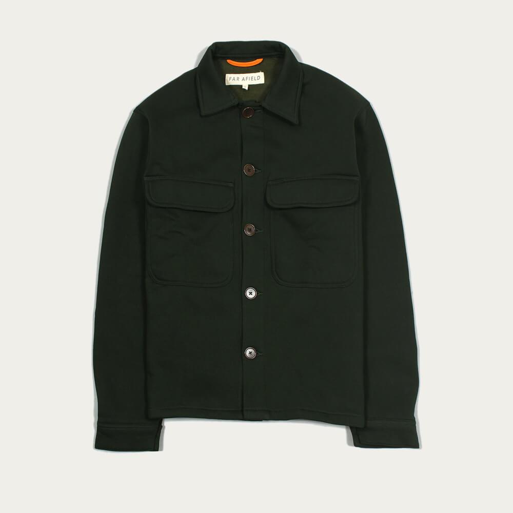 Duffel Bag Normsk Jacket Fleece | Bombinate