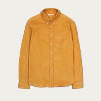 Inca Gold Field LS Shirt Corduroy | Bombinate
