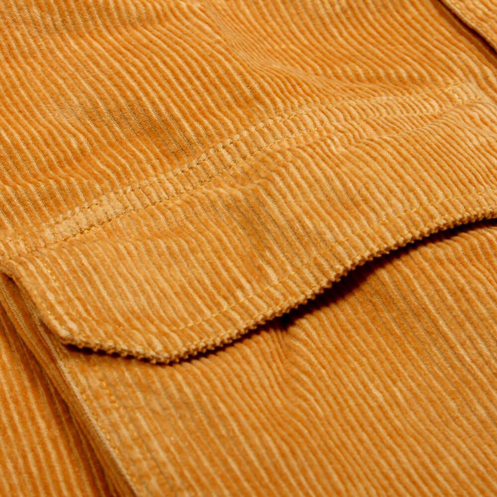 Inca Gold Porter Jacket Corduroy | Bombinate
