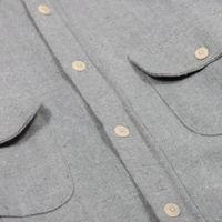 Tradewinds Workwear LS Shirt | Bombinate