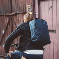 The Lost Man's Navy Edward Backpack  8