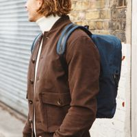 The Lost Man's Navy Edward Backpack  6