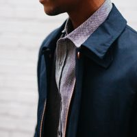 The Uranos Heavy Linen Shirt  7