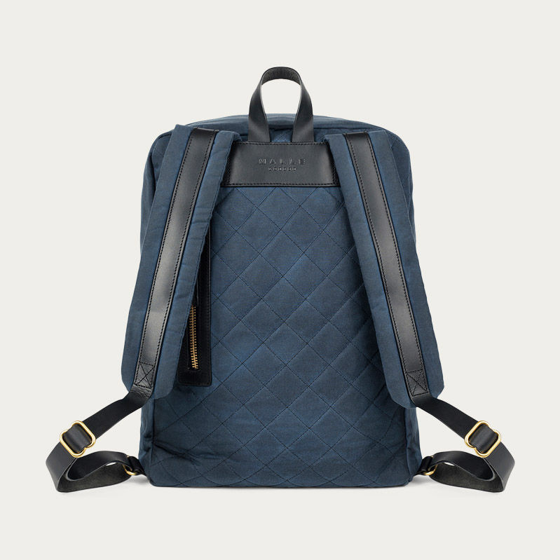 The Lost Man's Navy Edward Backpack  1