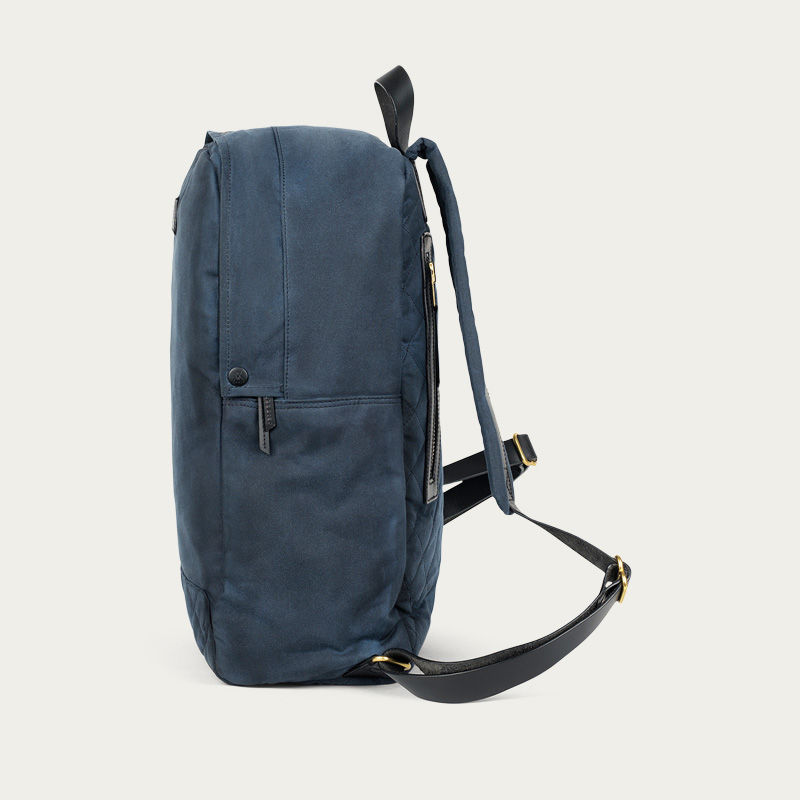 The Lost Man's Navy Edward Backpack  2