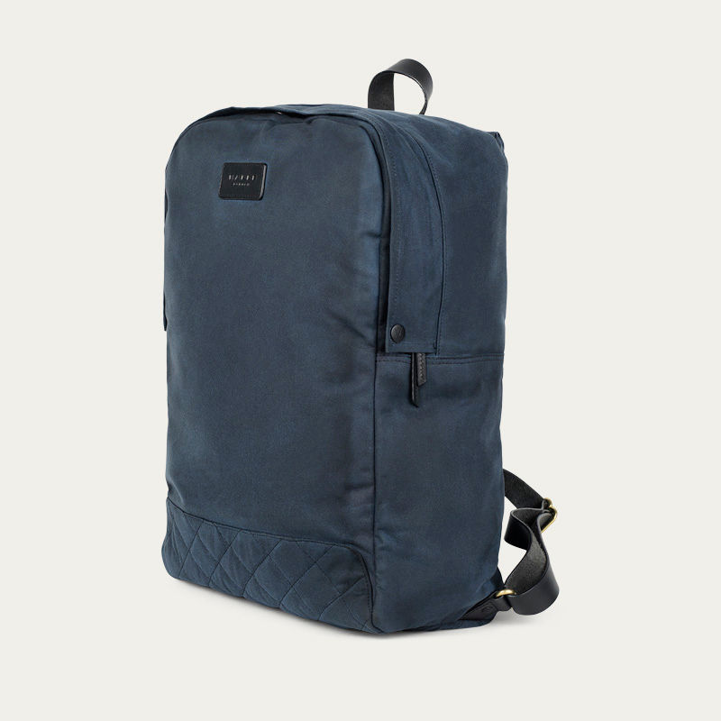 The Lost Man's Navy Edward Backpack  4