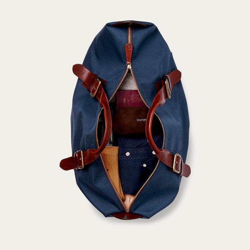 El Andalus Navy Mick Duffle Bag  2