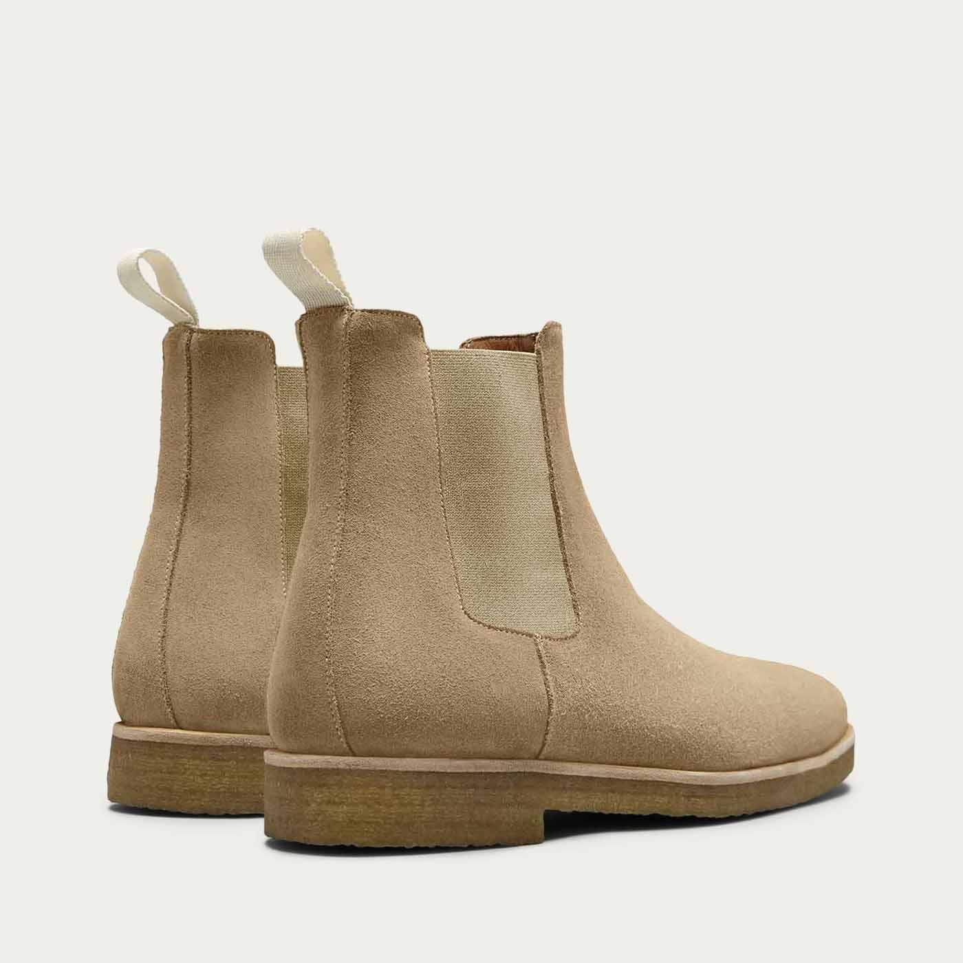 Lion Chelsea Boots | Bombinate