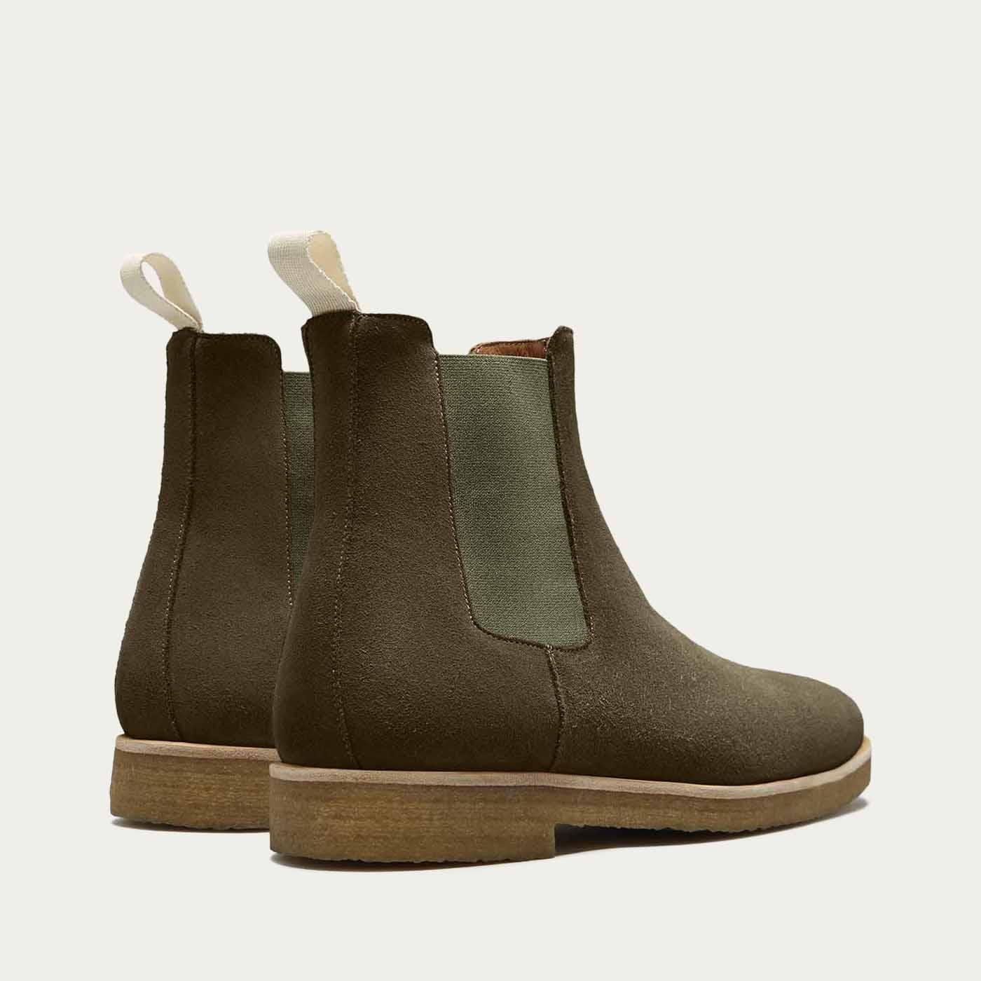 Truffle Chelsea Boots 1