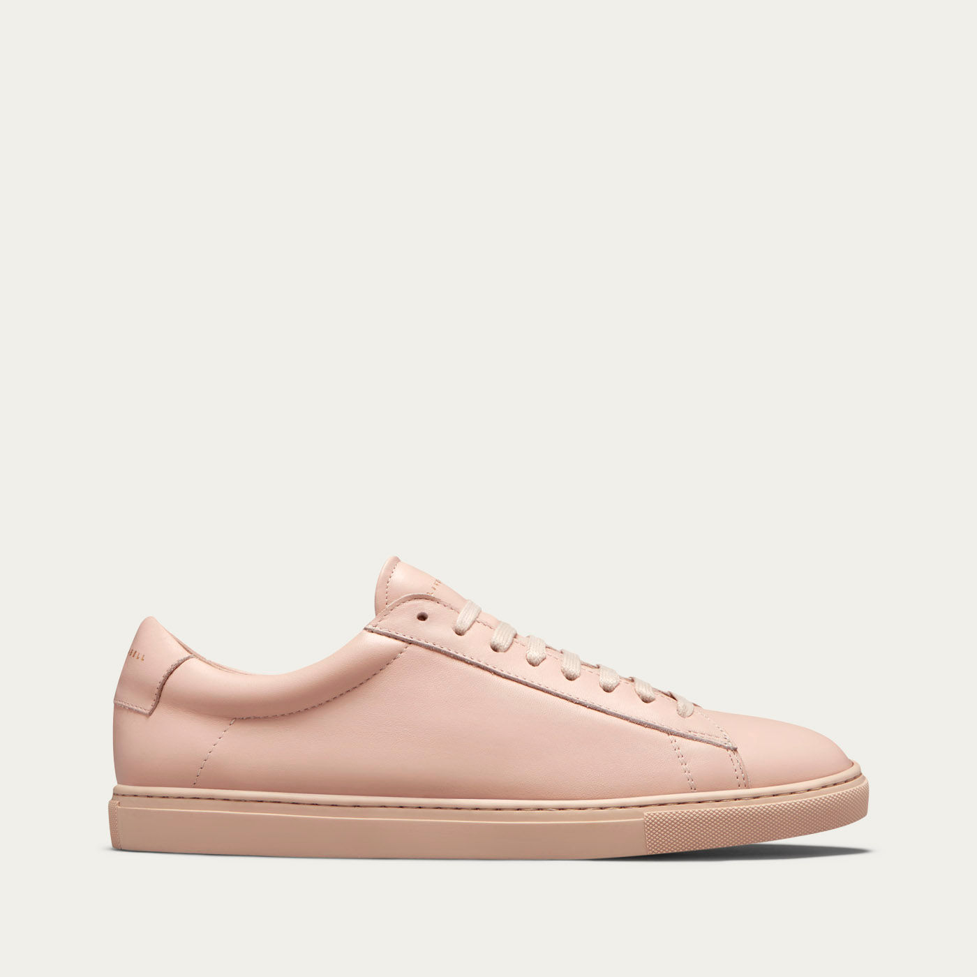 Nude Low Sneakers   0