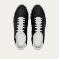 Black Rennes Sneakers    2