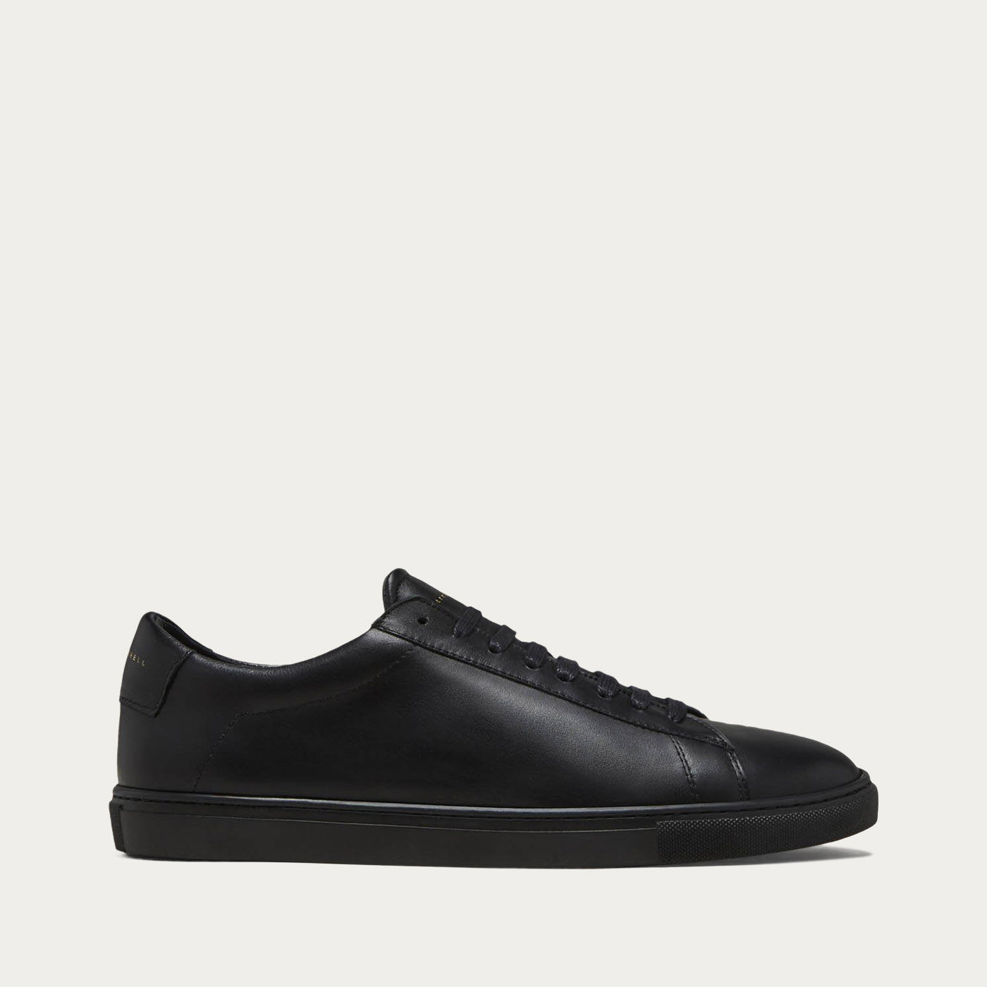 Black Low Jet Sneakers   0
